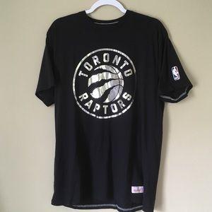 Mitchell & Ness Toronto Raptors Tailored Fit XL